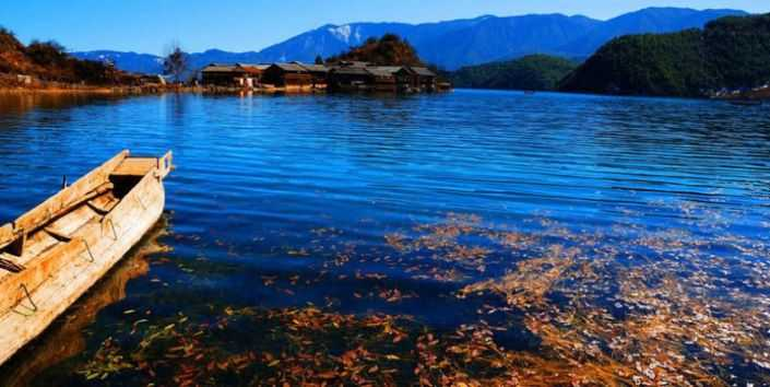 2-Day Holy Lugu Lake and Mosuo Matriarchal Society Private Tour