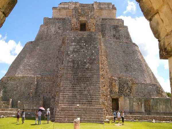 Uxmal Mayan Ruins Tours (Also A Wheelchair Accessible Limited Mobility Tour)