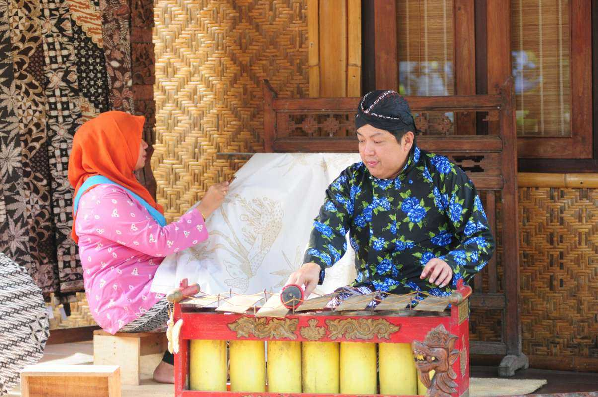 4-Day Jogjakarta Javenese Culture Tour - PRIVATE TOUR