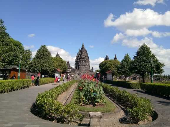 1-Day Yogyakarta Prambanan and City Tour - PRIVATE TOUR