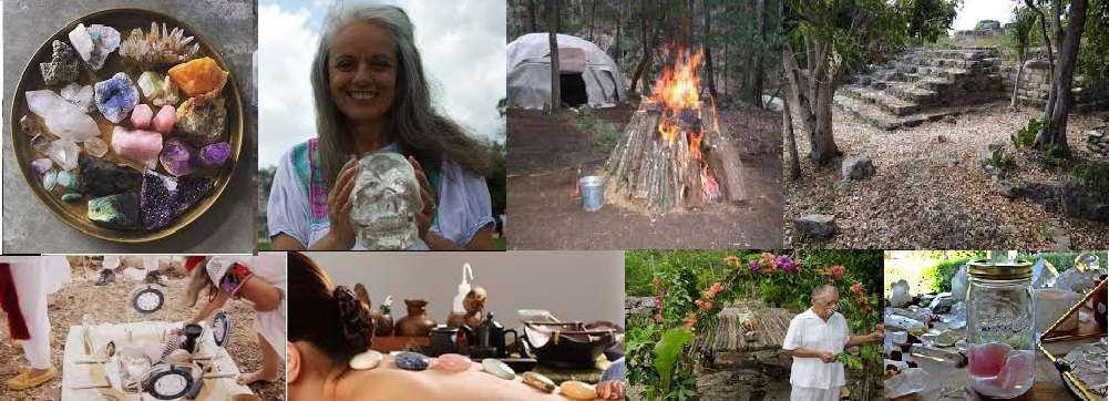 Spiritual Journey Tours