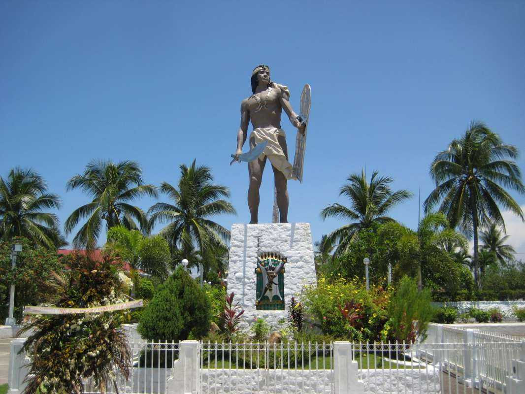 Mactan and Cebu Twin City Tour