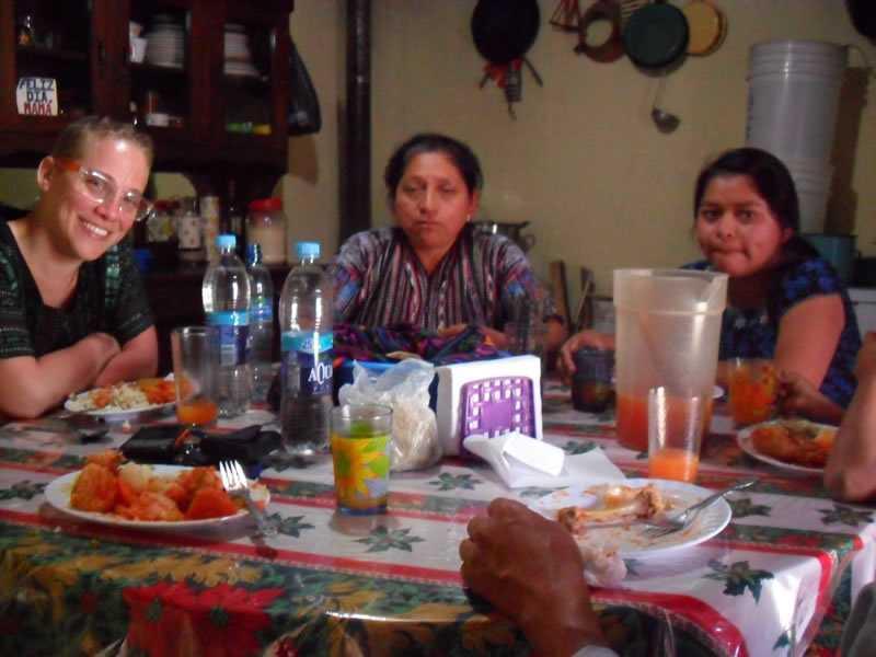 Mayan Home Stay San Jorge La Laguna