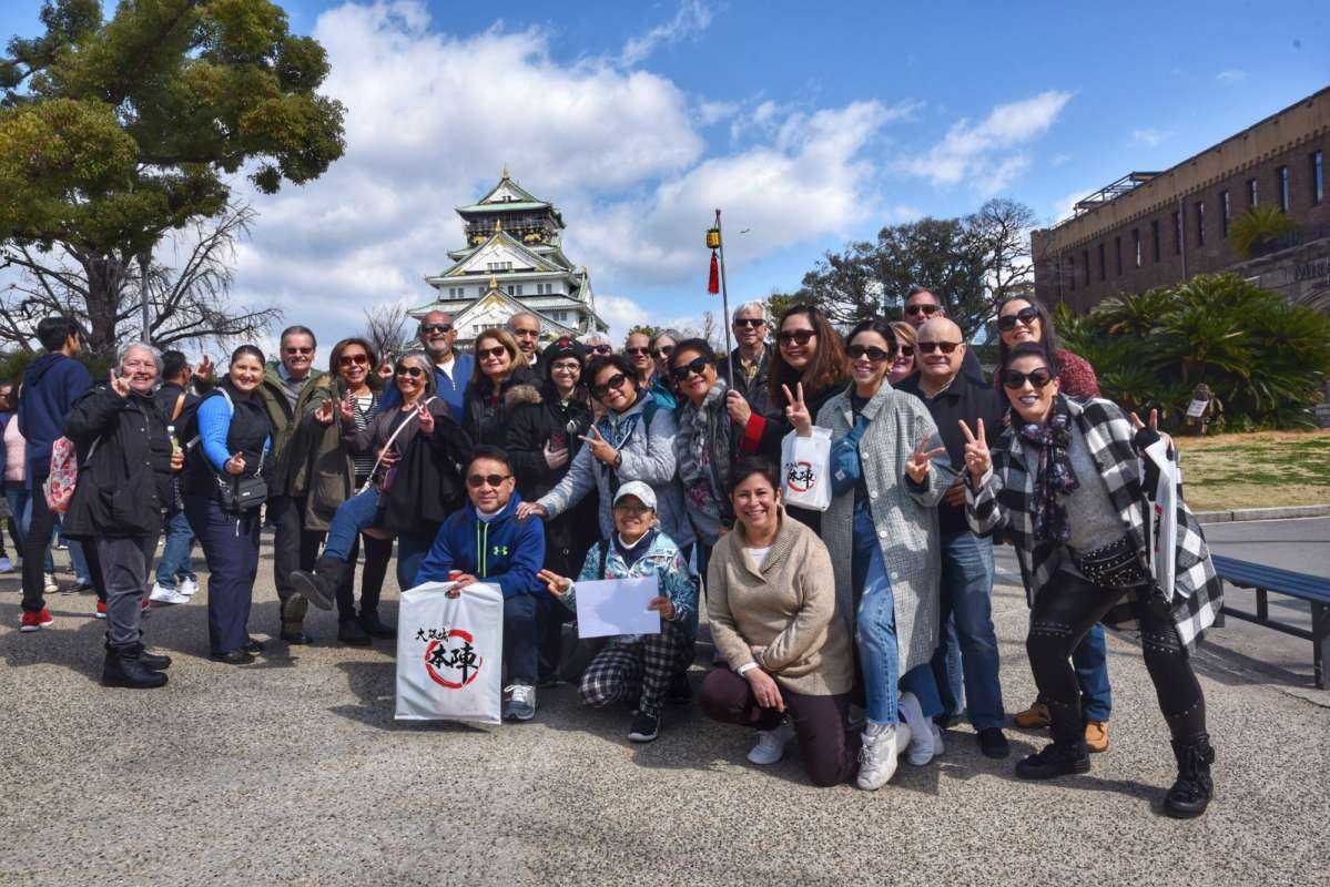8 Days Japan Delight with Hiroshima