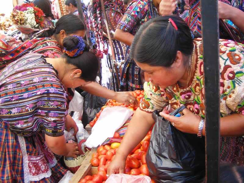 Day Market Tours Solola Guatemala