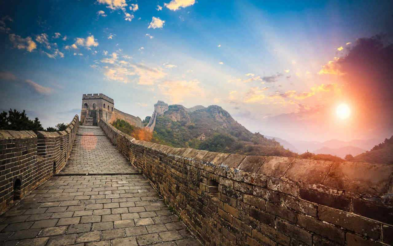 3 Days Highlight Beijing Group Tour: Forbidden City, Great Wall and Hutong Alley