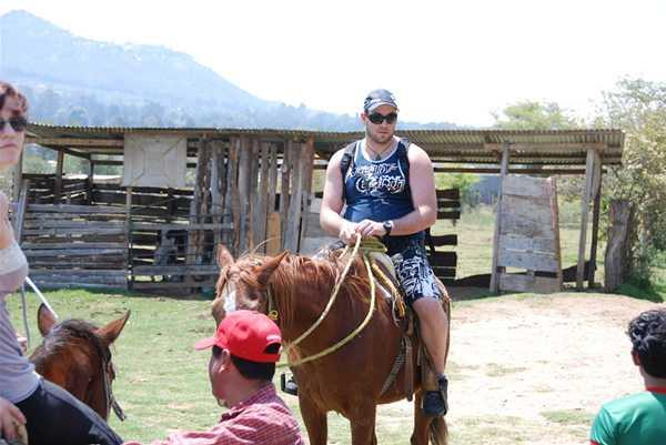 San Juan Chamula & Zinacantan Communities Tour