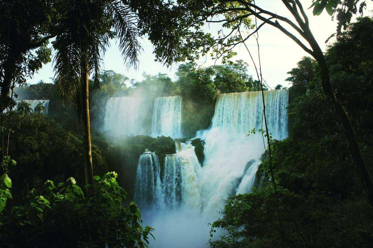 Iguazu Falls All Inclusive Tour