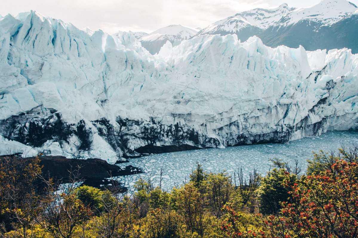 Southern Patagonia 12 days