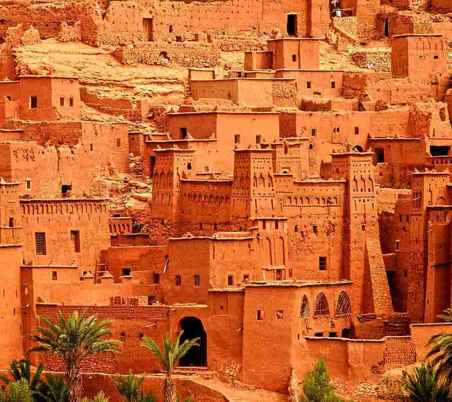 2-Day Zagora Desert Tour from Marrakech
