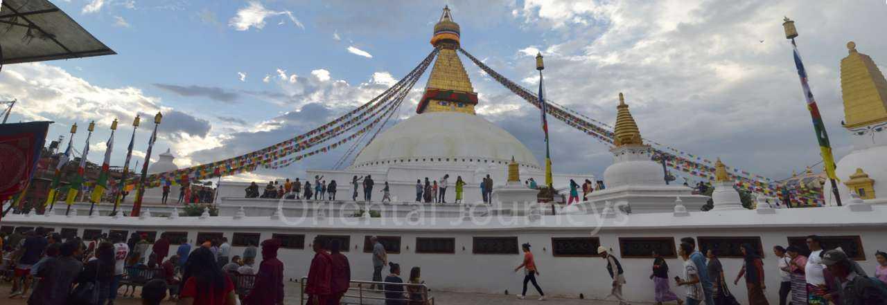 10-Day Buddhist Circuit Nepal Tour