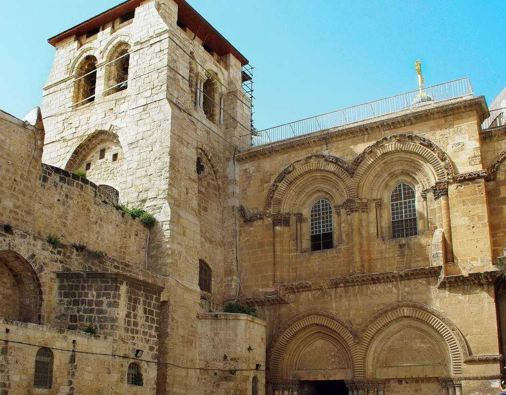 Half-Day Jerusalem Tour