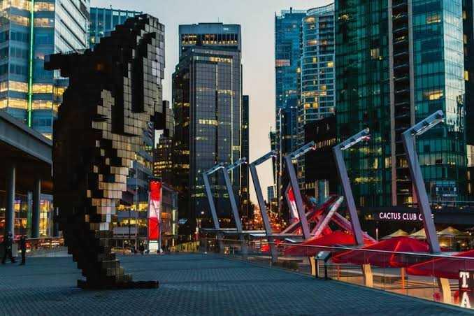 4-Hour Vancouver City Tour