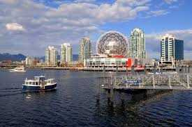 Vancouver Full-Day City Tour with 20 Attractions - (Private) 2 Guest +