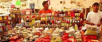 Merida Local Shopping Tours