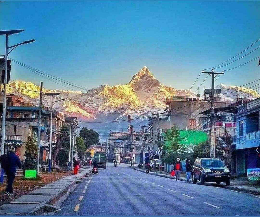 Kathmandu - Pokhara Nepal Exploration Tour