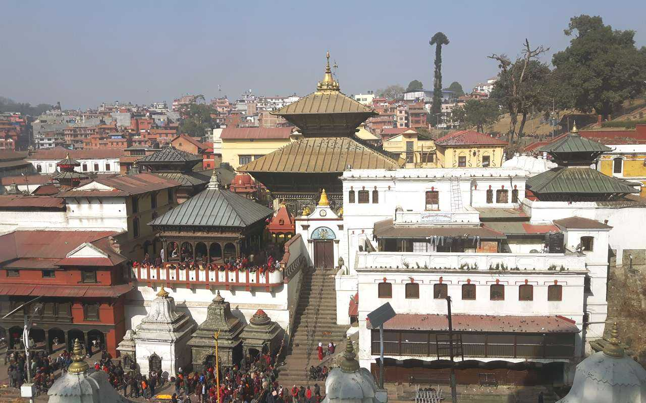 10-Day Best of Nepal Tour