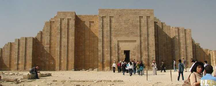1-Day Tour to Sakkara, Memphis, Dahshur