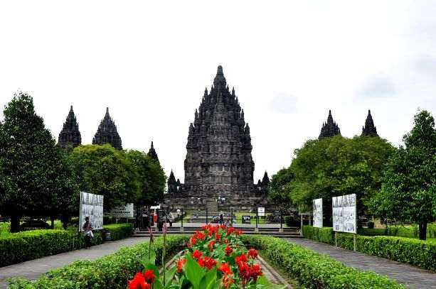 3-Day Yogyakarta Classic Tour - PRIVATE TOUR