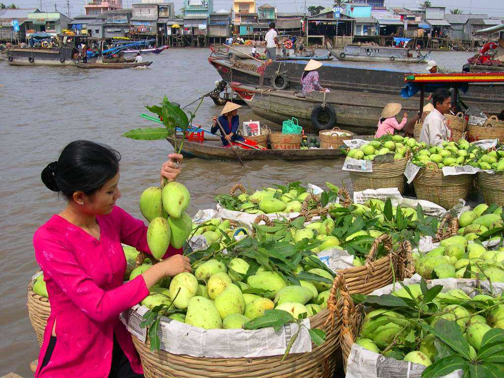5-Day Ho Chi Minh City Tour with Cu Chi Tunnels and Floating Market