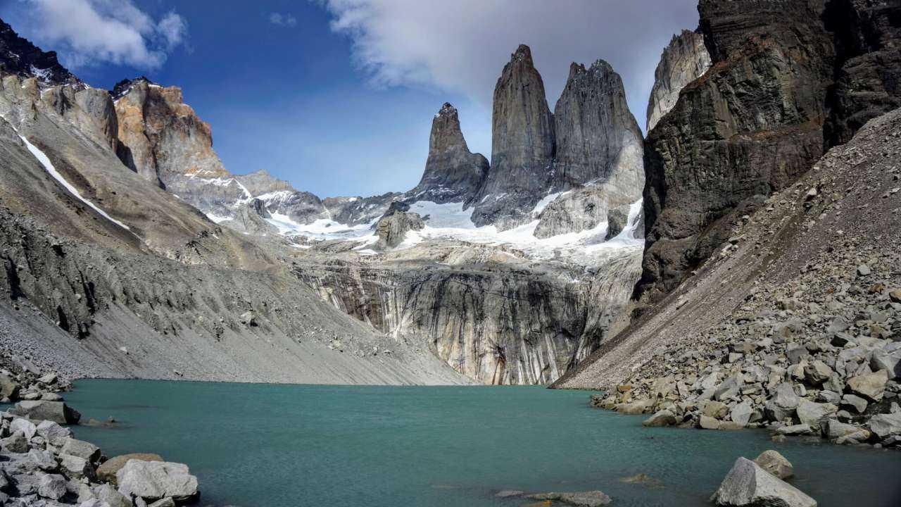 Amazing Patagonia: Ushuaia, Tierra del Fuego and Torres del Paine