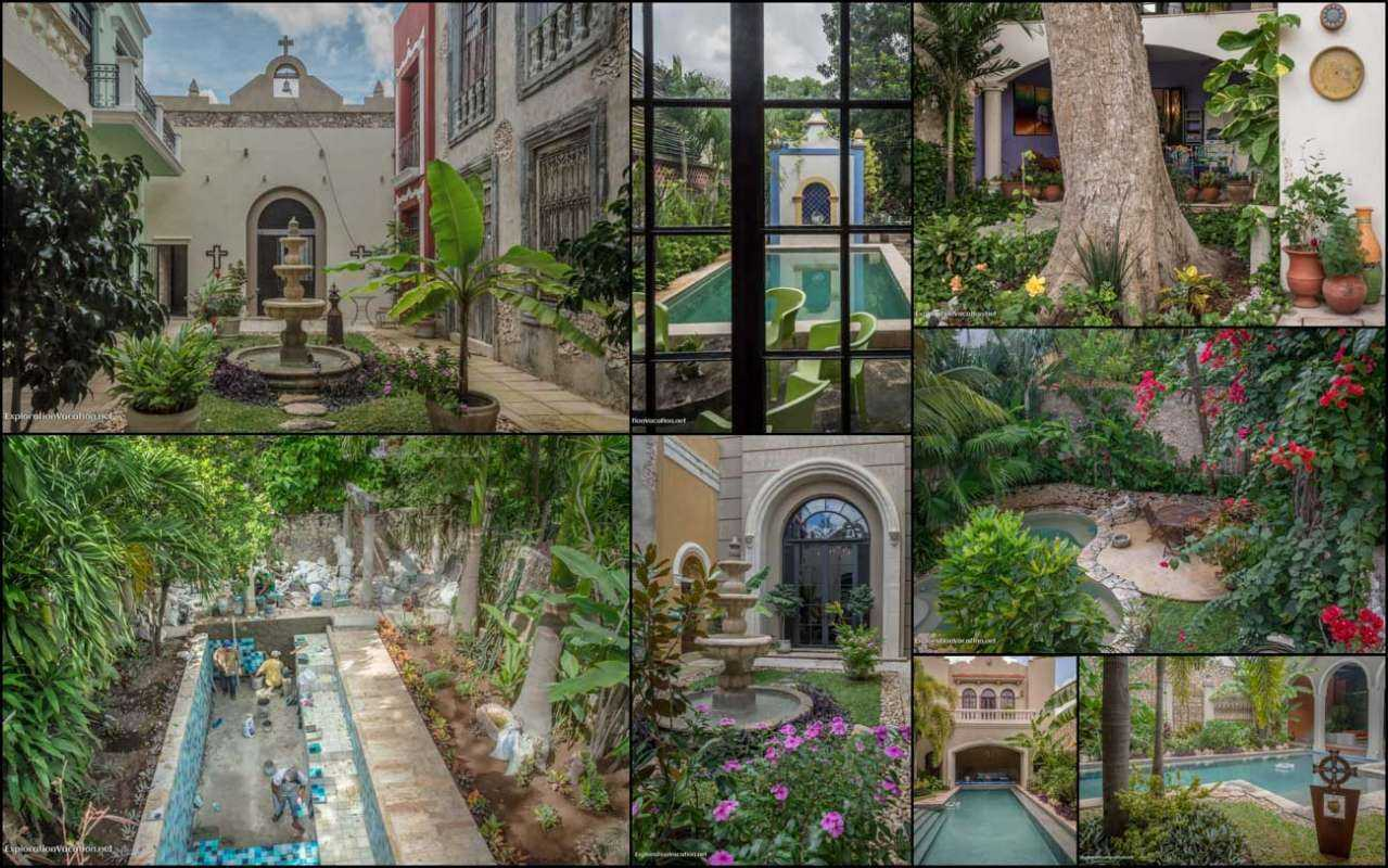 Merida Yucatan Sightseeing Tours (Also A Wheelchair Accessible Limited Mobility Tour)